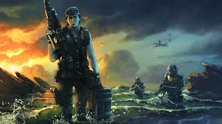 Rainbow Six siege Shifting tides New operators
