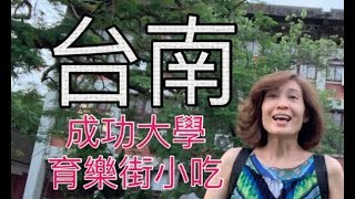 台南 讓您吃飽飽 成功大學 育樂街小吃