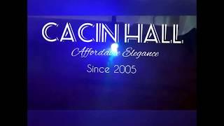 Cacin Hall 787