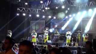 Arnulfo y sus Angeles   De buena Gana Y la Feria de las flores 2014 YouTube Videos