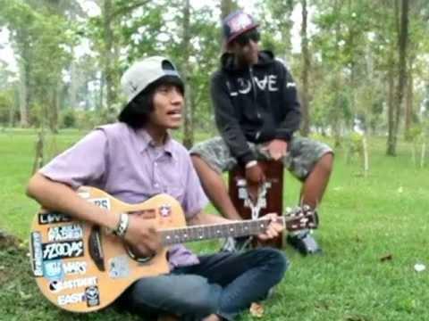 Uncle Bendoth - Hanyalah Dirimu (Cover @CKBariton & @GuzIndrax)
