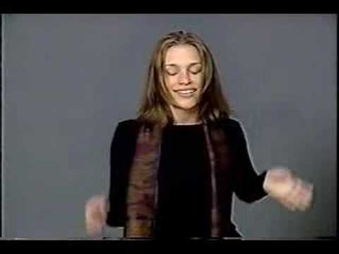 Piper Perabo Audition Sings Summertime