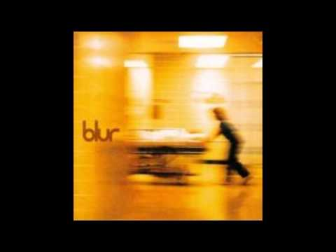 Blur - Song 2 bass cover with TAB