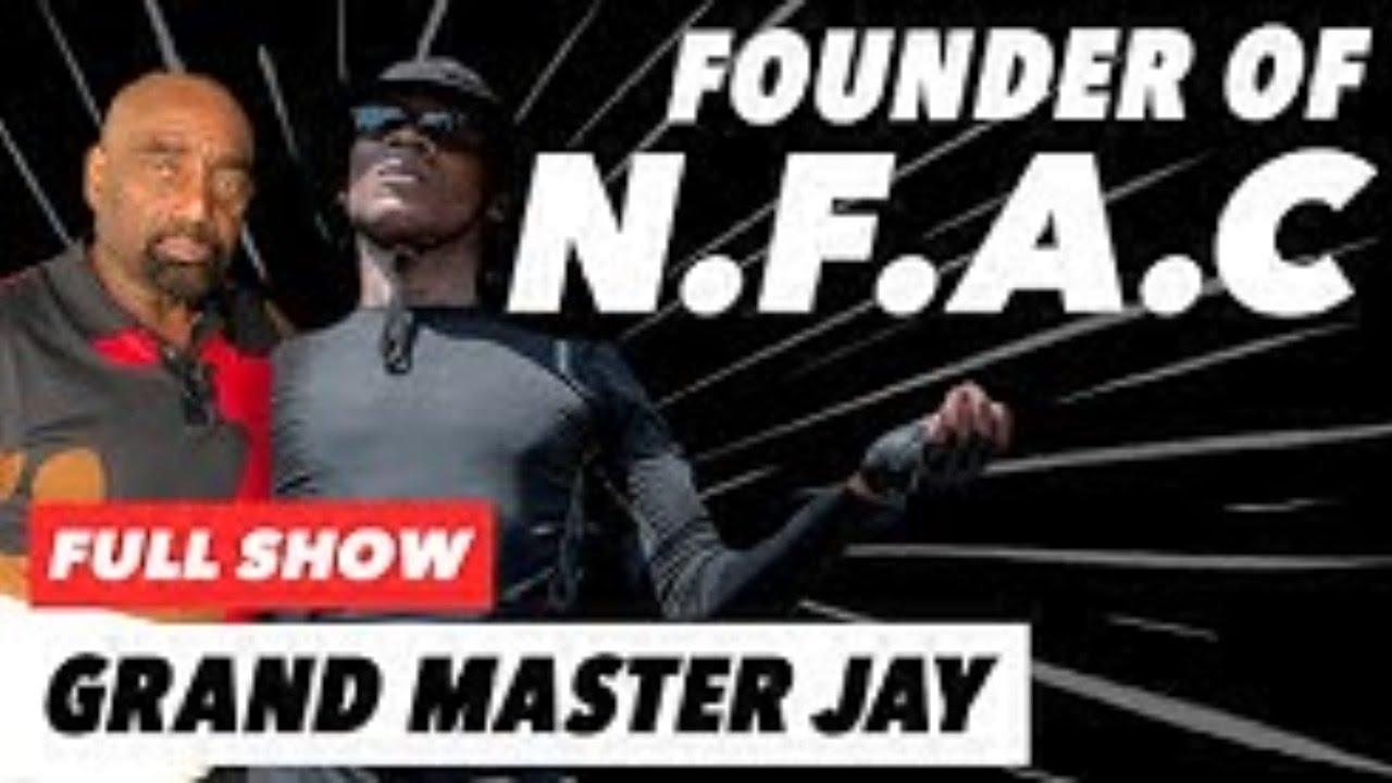 Jesse Lee Peterson Grand Master Jay NFAC Breakdown