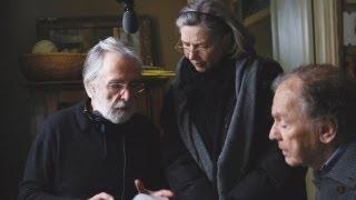 Haneke gana la Palma de Oro en Cannes con