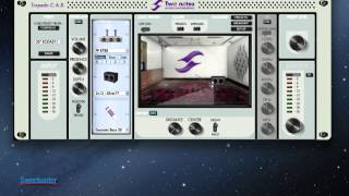 Two Notes Torpedo C.A.B. Guitar/Bass Speaker Emulator Demo - Sweetwater Sound