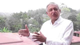 Video AMLO sobre la tragicomedia PRI-PAN en Veracruz download MP3, 3GP, MP4, WEBM, AVI, FLV Juli 2018