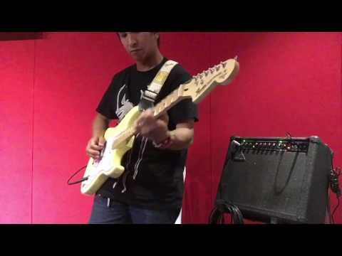 Aliexpress chender chyngiwe malmschin guitar test