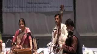Swar Sadhana Presents Padmashri Shanti Hiranand live in concert