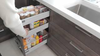 Armoires de rangement – Armoires de cuisine | Simard Cuisine et Salle de bains