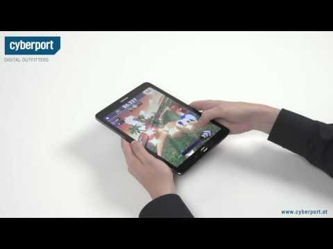 Samsung Galaxy Tab S2 im Test I Cyberport