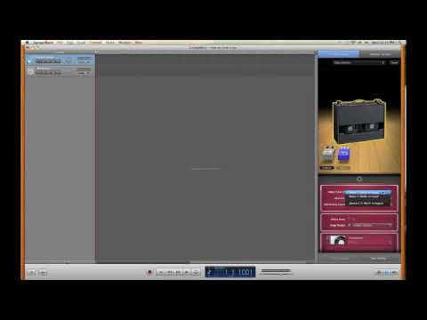 Garageband Help Troubleshooting. Why don't you hear anything?