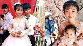 Đám Cưới 'CHÚ RỂ 14, CÔ DÂU 12' ở Tây Ninh và sự thật không như mọi người nghĩ