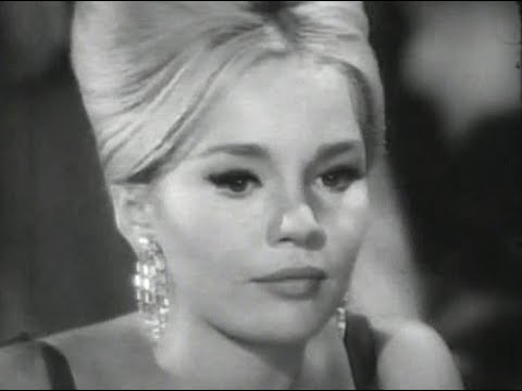 Tuesday Weld TV Tribute