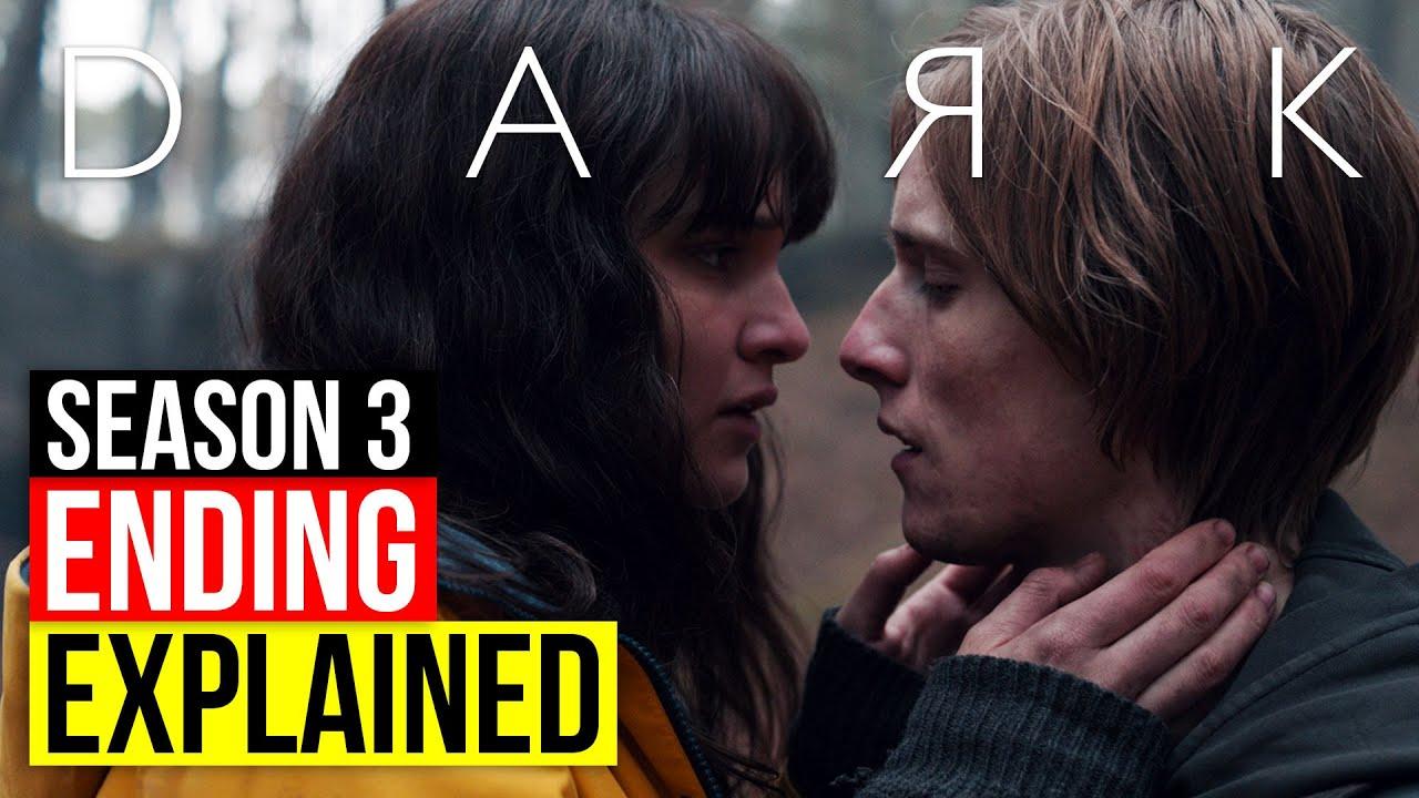 Dark Season 3 Ending Explained | Netflix