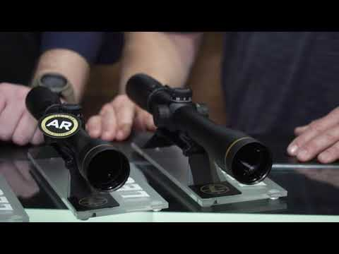 SHOT Show 2020: 5 New Leupold VX-Freedom Riflescopes