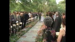 ▲Nik: Heaven - Wedding Music Video - DJ Sammy - Jerry Goldsmith - Nik Stamps