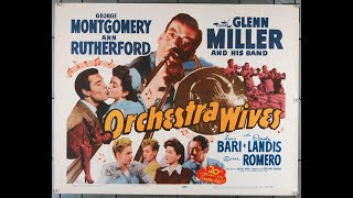 Orchestra Wives 1942)Trailer