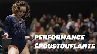 Baixar Katelyn Ohashi dépoussière la gymnastique