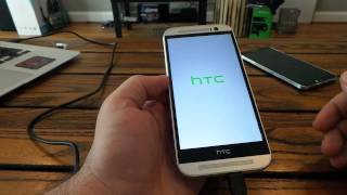HTC One M8 deletes data, factory reset after 10 incorrect lock screen attempts