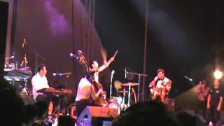 Rebel Cats @Rebel_Cats en el Indie Fest Campeche 2012 @IndieFestCam