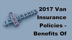 2017 Van Insurance Policies | Benefits Of Multi Car Insurance Plans