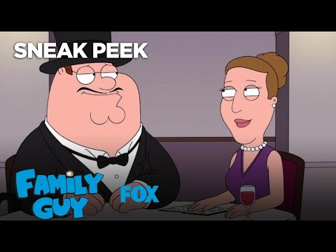 First Look: FAMILY GUY Remembers Carrie Fisher | Season 15 | FAMILY GUY