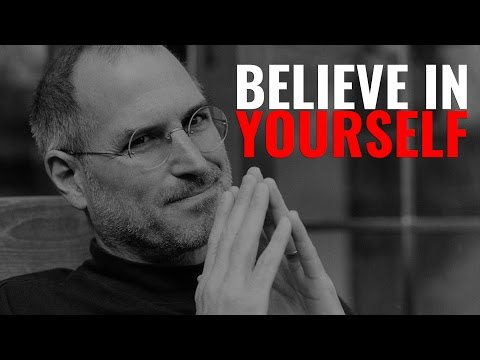 Believe in Yourself – Motivational Video | Reza Mokhtarian