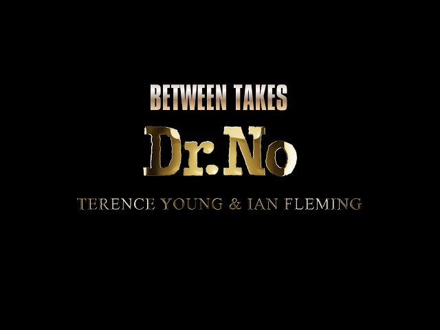 Between Takes - Director Terence Young about Ian Fleming