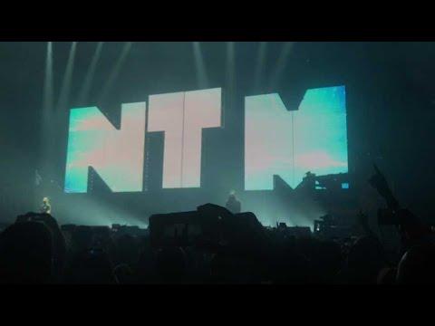 """""""Déjà le débrief"""" du concert de NTM à Bercy, après dix ans d'absence"""