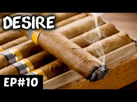 World's Most Expensive Cigars | DESIRE | Episode 10 | Lehren Lifestyle