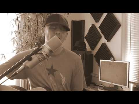 Brantley Gilbert - You don't know her like I do [Acoustic] (Derek Cate Cover)