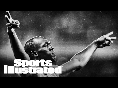 Usain Bolt Says Tokyo 2020 Is 'Too Far Away' | SI Wire | Sports Illustrated
