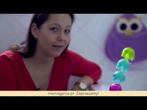 Zabawki Do Kąpieli Skip Hop I Boon - Gadki Matki #70