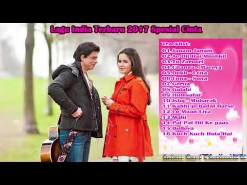 Lagu India Paling Enak Didengar Saat Kerja & Santai Anda - Lagu India Terbaru 2018 Terpopuler