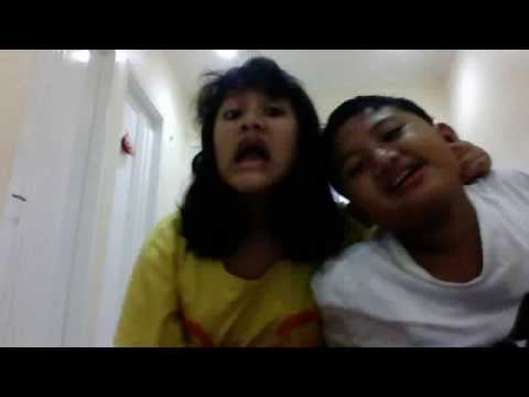 lagu super 7 - best friend forever ( me and brother) Travel Video