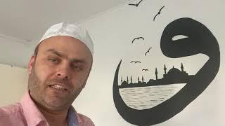 Gambar cover Ramazan Bülbül hocanın konuṣması - DiTiB Strazburg Merkez Din görevlisi