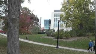 Ohio State University Mirror Lake