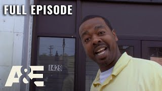 Take the Damn Boot Off My Car! | Parking Wars | Full Episode (S6, E7) | A&E
