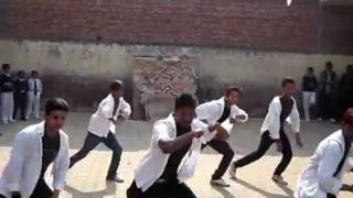 Mohit Shakya - G.D.I (thug le + aadat se majboor)