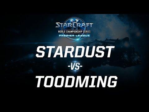 #65 StarDust vs #87 TooDming