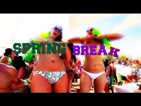 Spring Break 2017 Oasis Cancun HD