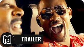 BAD BOYS 3 - BAD BOYS FOR LIFE Trailer Deutsch German (2020)