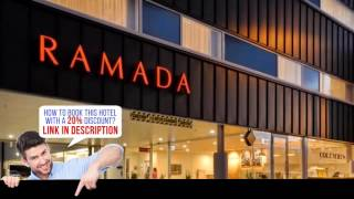 Ramada Suites Christchurch City, Christchurch, New Zealand, HD Review