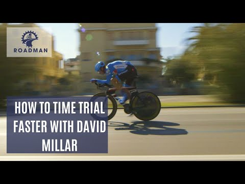 Time Trial - How to Time Trial Faster with David Millar