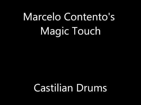 Marcelo Contento's Magic Touch - Castilian Drums