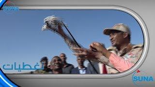 #السودان #سونا | عودة حميدتي من جنوب السودان