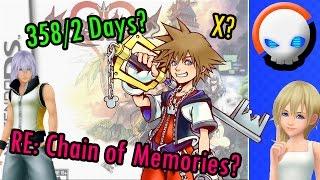 Kingdom Hearts Titles Explained | Gnoggin