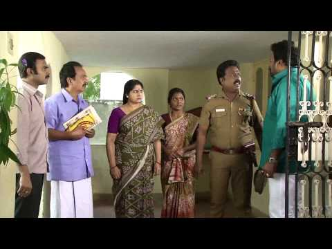 Kalyana Parisu Episode 295 04/02/2015 Kalyana Parisu is the story of three close friends in college life. How their lives change and their efforts to overcome problems that affect their friendship forms the rest of the plot.   Cast: Isvar, BR Neha, Venkat, Ravi Varma, CID Sakunthala, M Amulya  Director: AP Rajenthiran