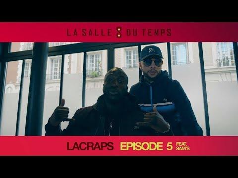 Youtube: LACRAPS x SAM'S – LA SALLE DU TEMPS – EPISODE 5 I Daymolition